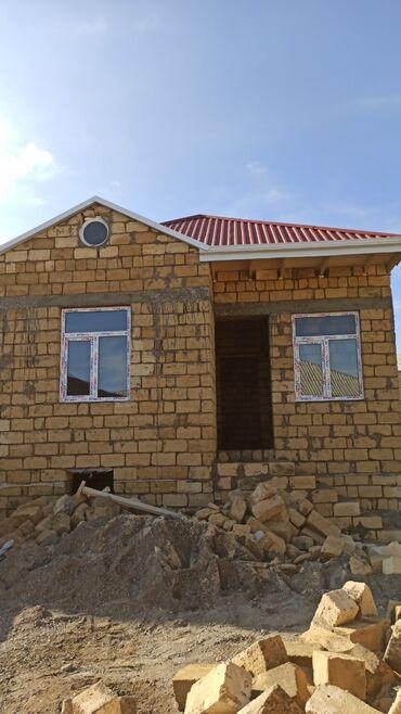 masazirda evler в Азербайджан: Продам Дом 1 кв. м, 2 комнаты