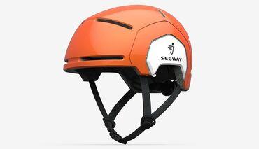 Профессиональный детский шлем Segway.  *** Покупая своему ребенку его