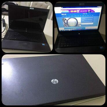 netbook satilir - Azərbaycan: HP noutbook satilir. Hecbir problemi yoxdur. Çantası və mouse var.260
