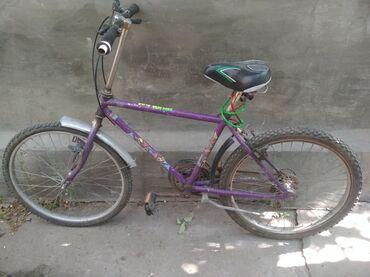 Спорт и хобби - Шопоков: Продаю Германский скоростной велосипедВ отличном состоянииИ 2