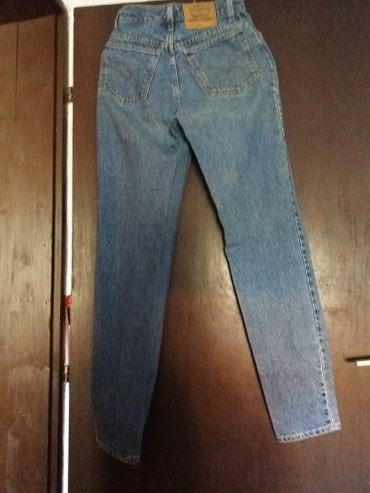 Levi's farmerice Made in USA Vel: M i L - Beograd - slika 3