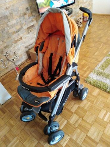 Bertoni kolica za bebe - Nis
