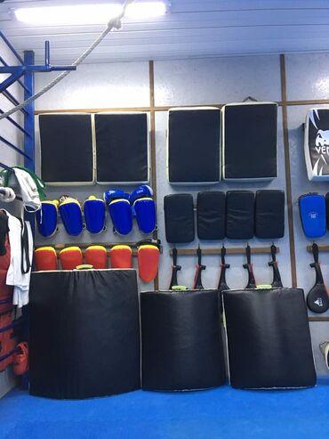 груша для кикбоксинга купить в Кыргызстан: Лапы, макивара, ударная подушка.Груша боксёрскаяЧучело