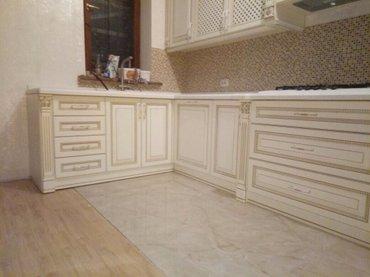 Шикарная кухня тут. в Бишкек