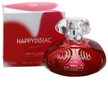 Happydisiac, 50ml. Oriflame
