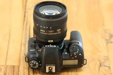 Φωτογραφικές μηχανές και Βιντεοκάμερες - Ελλαδα: Nikon D7500 Digital SLR Camera - Μαύρο αντικείμενο στην αρχική του