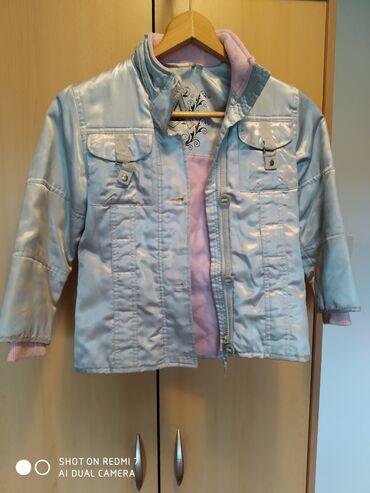 Zenske stvari - Srbija: Zenska jaknica vel 116