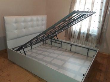 Bakı şəhərində Bazali yataklar 500azn.matrasla.catdirilma var.reng secimi var