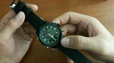Продаю НОВЫЕ мужские часы NAVIFORCE в Бишкек