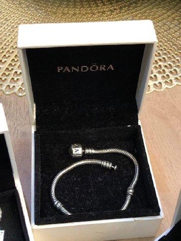 женские браслеты пандора в Азербайджан: Пандора браслет в коробке Оригинал