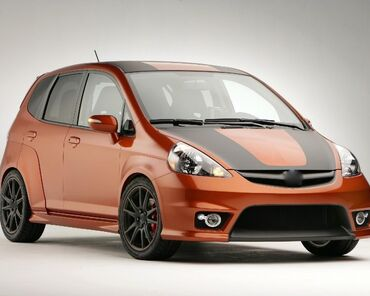 Сдаю в аренду: Легковое авто   Honda