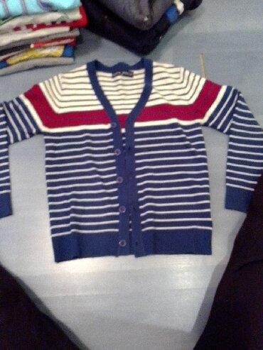 Džemper za decaka,veličina 8,kao nov - Nis