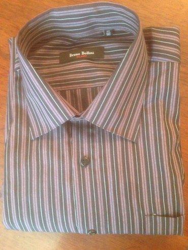 рубашка с длинными рукавами ,новая , размер 56 , из Европы (оригинал) в Бишкек