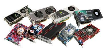 rx 570 4gb в Кыргызстан: Куплю видеокарты в хорошем состоянии : rx 470, rх 480, rх 570 и rх