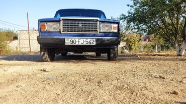masin satilir 1500 in Azərbaycan | VOLKSWAGEN: VAZ (LADA) 2107 1.6 l. 2007 | 46000 km