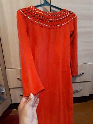 Продаю  платье  вечернее один  раз в Лебединовка