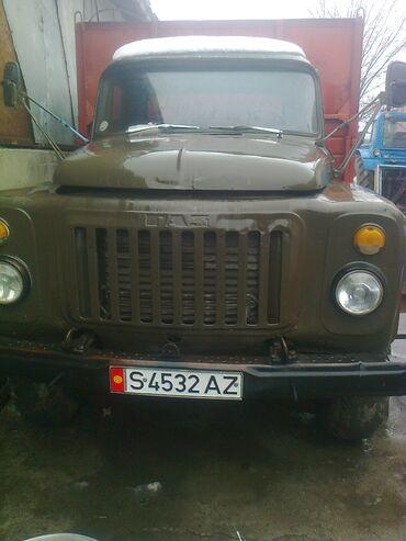 ГАЗ GAZel 33023 2000