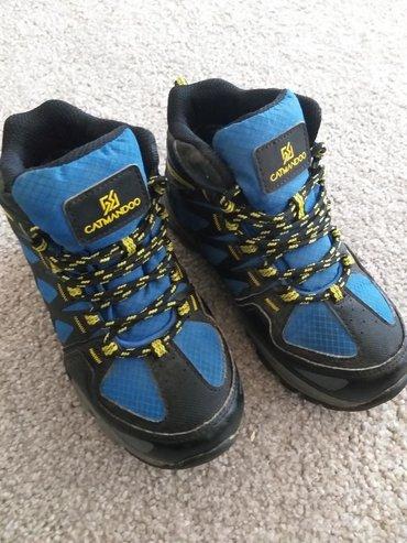 Dečije Cipele i Čizme | Uzice: Vrhunske dečje muške cipele za zimu,nošene jednu sezonu,extra