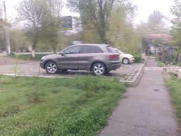 Acura в Бишкек: Acura RDX 2.3 л. 2008   150000 км