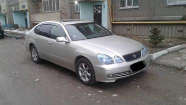 Lexus GS 2002 в Бишкек