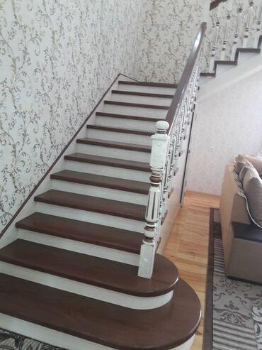 плинтус для пола цена бишкек в Кыргызстан: Лестница Тепкич буйрутма менен жазайбыз кепилдиги бар плинтус МДФ