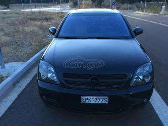 Opel Vectra 2004 σε Περιφερειακή ενότητα Καστοριάς - εικόνες 3