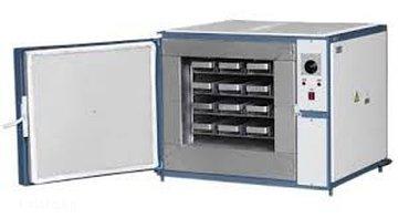 Печка для сушки электродов печь (новая) Сушит электроды... в Бишкек