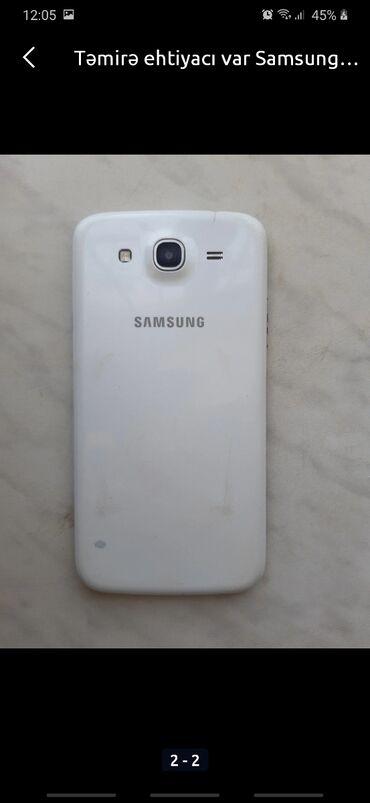 Samsung mega - Азербайджан: Требуется ремонт Samsung Galaxy Mega 5.8 8 ГБ Белый
