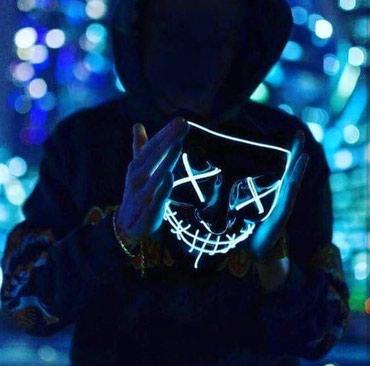 Нейроновые LED маски ОПТОМ И В РОЗНИЦУ в Бишкек