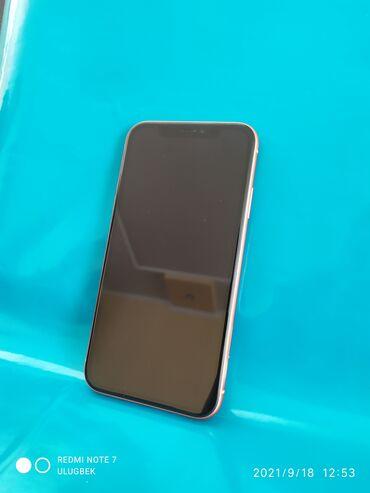 syllable наушники в Кыргызстан: IPhone Xr | 128 ГБ | Коралловый Б/У | С документами