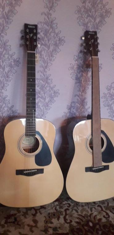 бас гитары в Кыргызстан: Ямаха F310 новые акустические гитары