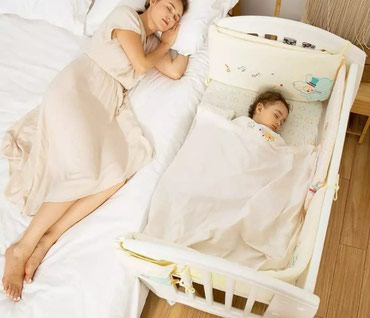 В НАЛИЧИИ самая крутая кроватка в Кок-Ой