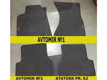 audi a6 3 multitronic - Azərbaycan: Audi A6 2012 ayaqaltı reziniÜNVAN: Atatürk prospekti 62, Gənclik