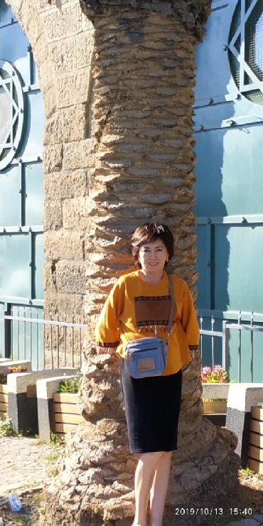Салоны красоты в Кыргызстан: Ищю работу технички,на 1,5-2 часа,45