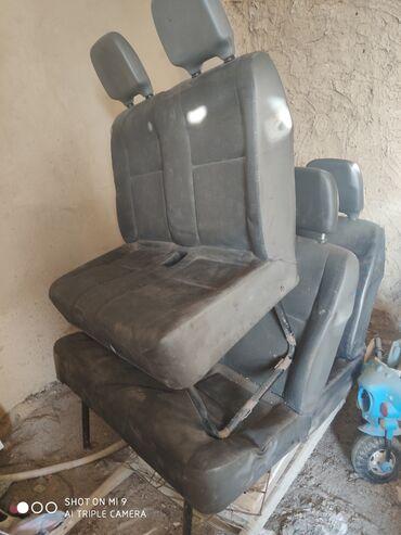 заказ авто из кореи в бишкек в Ак-Джол: Продаю сиденья на спринтер штука 1000с