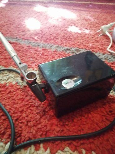 3 aparata za 10000 Uv lampa jacine 36w. Električna turpija bez nastava