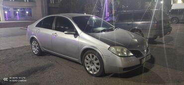 заказать корсет для талии в Кыргызстан: Nissan Primera 2 л. 2001 | 209000 км