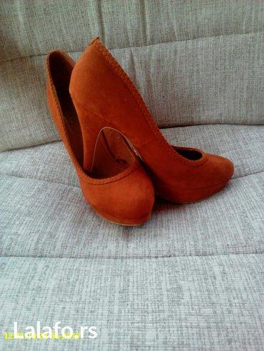 Cipele 39 broj - Sremska Kamenica