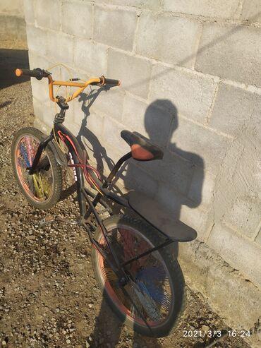 36 объявлений: Продаю велосипед . С замком красный и с чёрным фарай