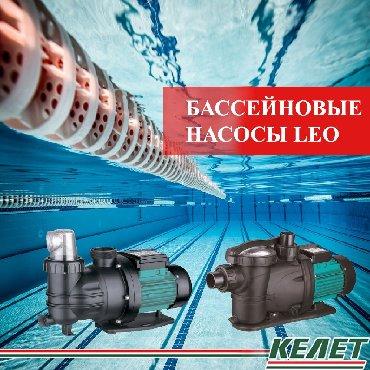 раствор-насос в Кыргызстан: Бассейновые насосы XKP идеально подходят для обеспечения циркуляции