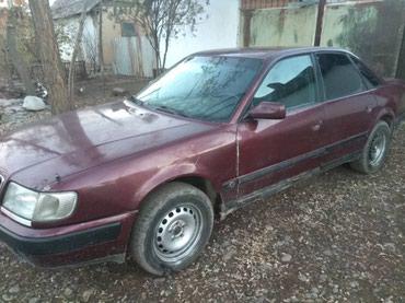 Audi 100 1991 в Лебединовка