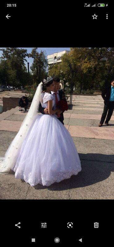 bdm club платья в Кыргызстан: Свадебные платья