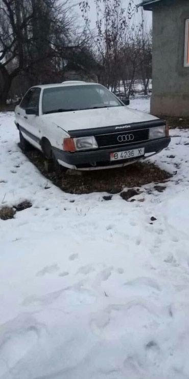 Audi 100 1986 в Беловодское