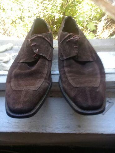 Продаю бишкеке оргиналь чисто кожаное замышовая туфли гарантия