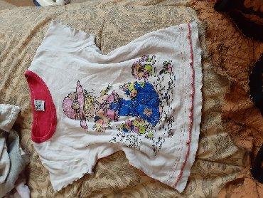 одежда для детей в Кыргызстан: Очень много выбора одежды для девочек от 20 до 100с приходите