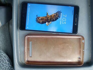 продажа аккаунтов в Кыргызстан: Б/у Xiaomi Redmi 4A 16 ГБ Черный