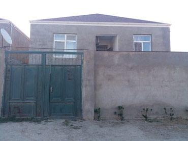 Bakı şəhərində Xocesende tecili ev satili ,5 otaq, su ,qaz,iwiq daimidi,komdi sistemi