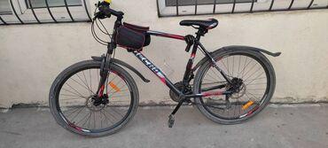 11295 объявлений: Фирменный велосипед состояние отличное размер рама 20. Колёса 26