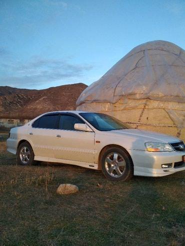 Honda Inspire 2003 в Бишкек