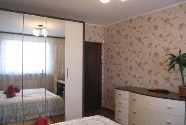Продается квартира: 2 комнаты, 57 кв. м., Душанбе в Душанбе - фото 4